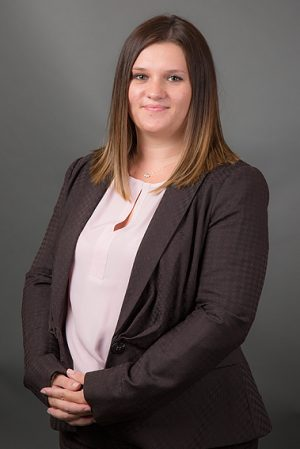 Katie Baker-Clifton, Solicitor, Commercial Litigation and Employment Law, Enoch Evans LLP