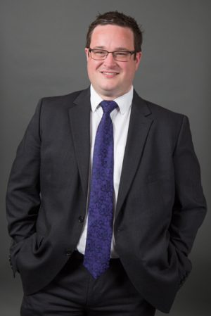 Stephen Nixon, Partner and head of Commercial Litigation and head of Employment Law, Enoch Evans LLP