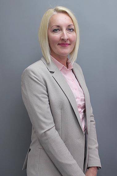 Helen Washington, Commercial Property Solicitor, Enoch Evans LLP