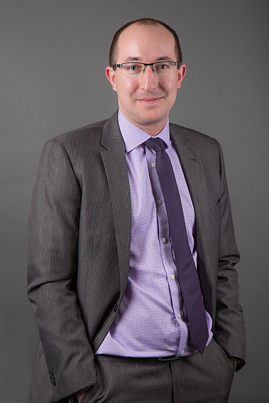 Richard Neea - Partner & Head of Wills, Tax & Probate department, Enoch Evans LLP