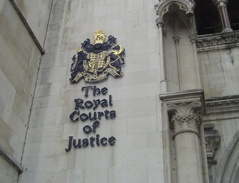 Front Image of Court of Appeal