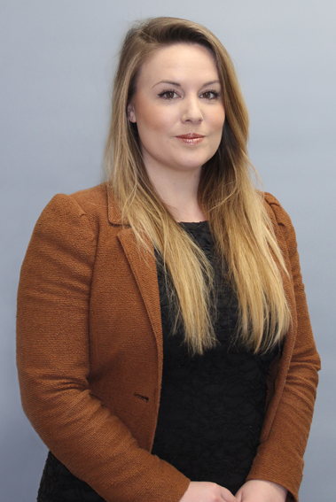 Kelly Pledger, Solicitor, Enoch Evans LLP
